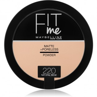 Maybelline Fit Me Matte and Poreless Powder