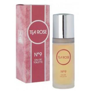 Tea Rose No9 - 55ml EDT