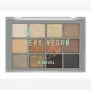 W7 Very Vegan Eyeshadow Palette - Au Naturel