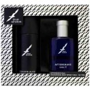 Blue Stratos Gift Set - 50ml Aftershave 150ml Deodorant