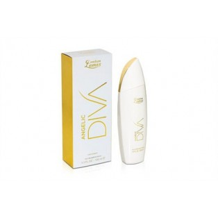 Angelic Diva - 100ml EDP