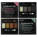 Laval 9 Piece Eyebrow Kit