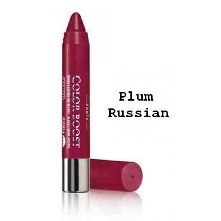 bourjois color boost lip crayon - Bourjois Color Boost