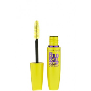 Maybelline Volume Express Colossal Volume Mascara