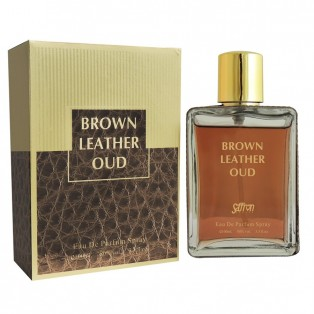 Brown Leather Oud - 100ml EDP